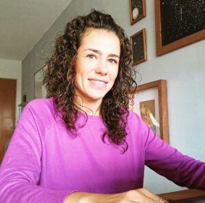 Agostina Lauría